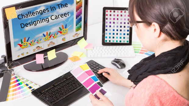 Challenges In The Designing Career